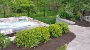 Hot Tub Installation West Bloomfield - Portable Spas Plus Saunas Inc - 537762638d1b9aeb59a6d1ff1dfeb4c2