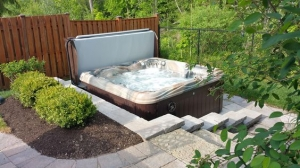 Hot Tub Installation Rochester - Portable Spas Plus Saunas Inc - b6efa899b042d59204c24237b03d5733