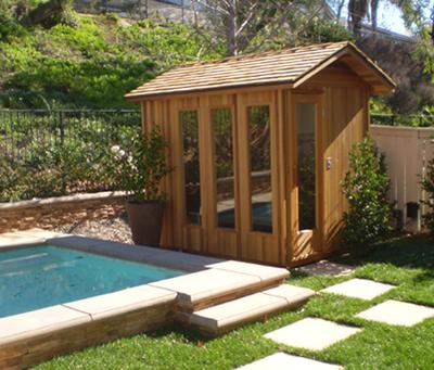 Bloomfield Hills MI Home Sauna Portable Spas Plus Saunas Inc